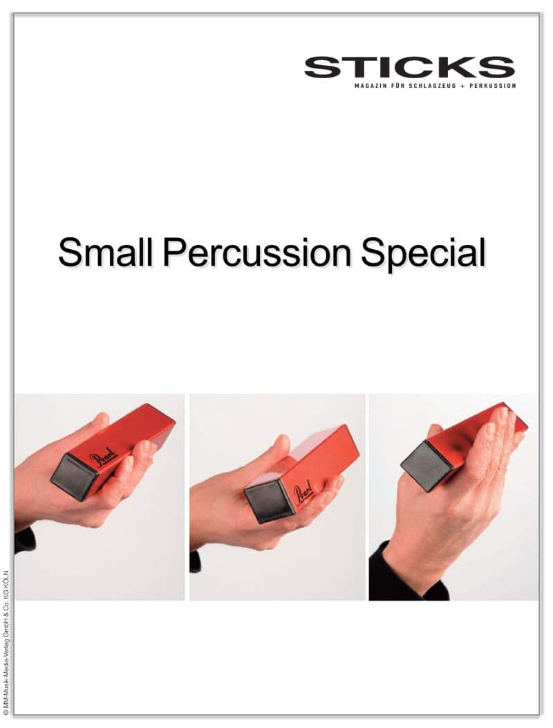 Produkt: Small Percussion