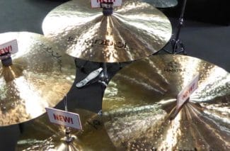Agop Istanbul Cymbals