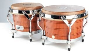Bongos von Latin Percussion