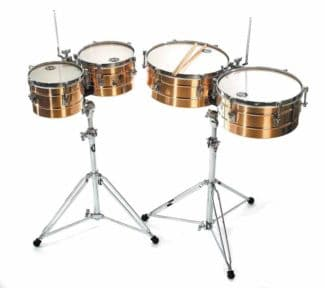 Tito Puente Timbales