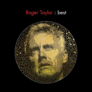 Roger Taylor Album Cover
