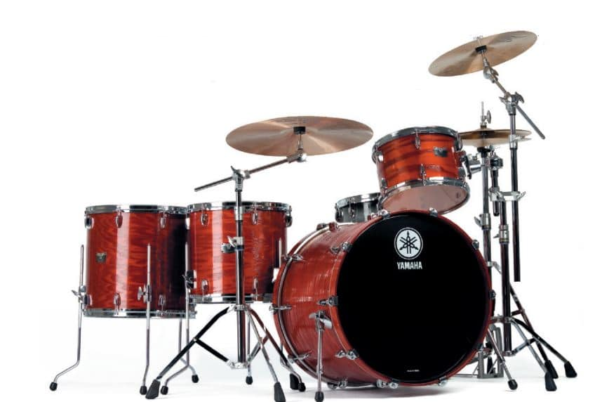 Yamaha Rock Tour Drum-Kit