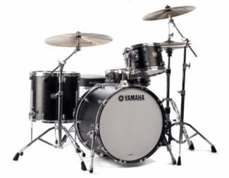 Yamaha-Club-Custom-DrumKit