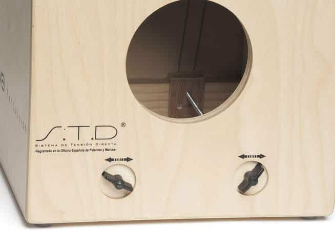 "Das ""STD"" Direct Tuning System"