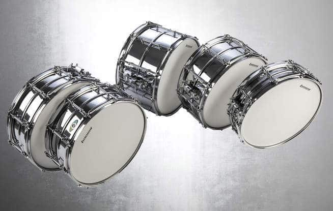 Ludwig-Supralite-Snaredrums_front_page_teaser