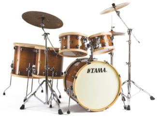 Tama S.L.P. Studio Maple Drumset