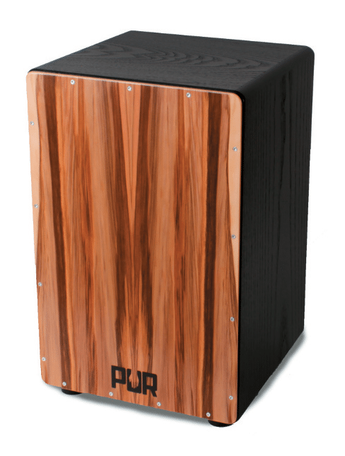 Pur Cajon – Vision SP Black
