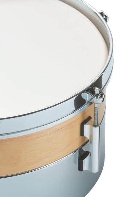 Meinl Hybrid Timbales