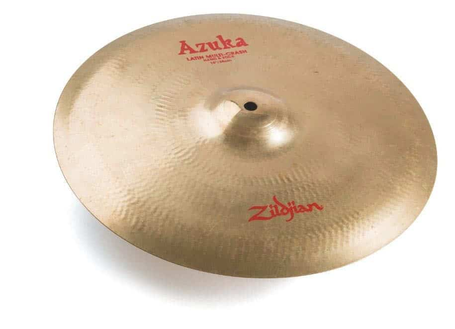 "ZILDJIAN 15"" FX AZUKA LATIN MULTI CRASH"
