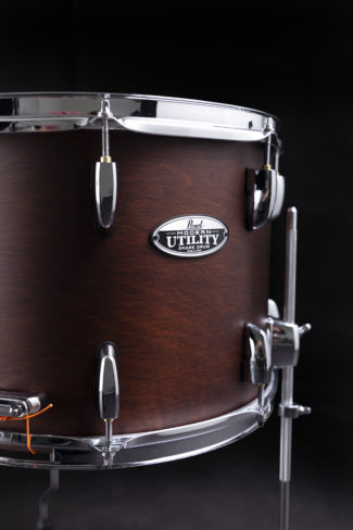 Pearl Maple Floor Snare