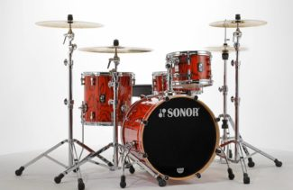 Sonor ProLite Red