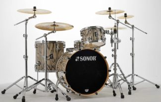 Sonor ProLite Snow Tiger