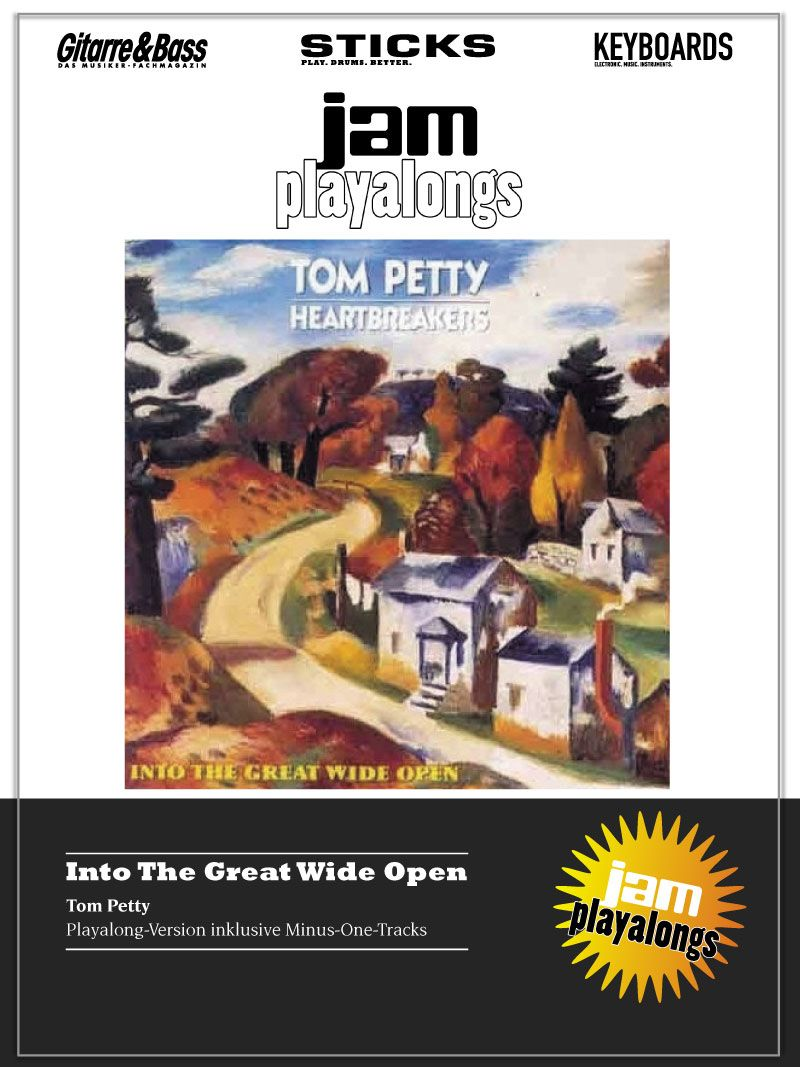 Produkt: Into The Great White Open – Tom Petty