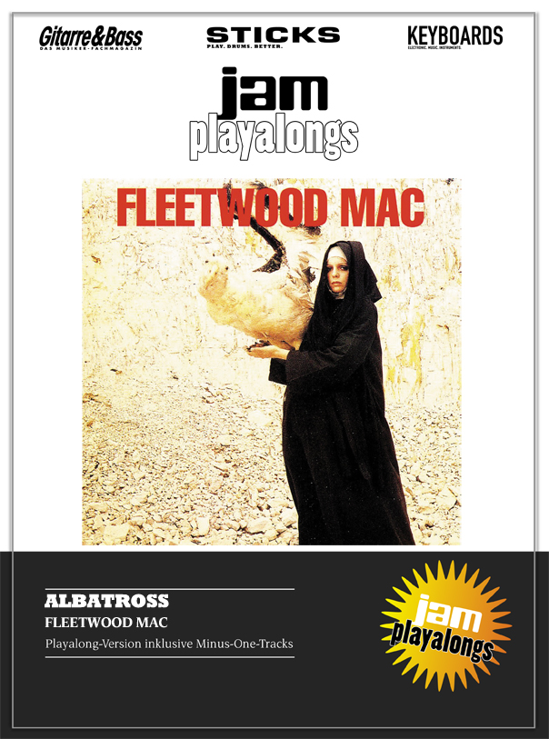 Produkt: Albatross – Fleetwood Mac