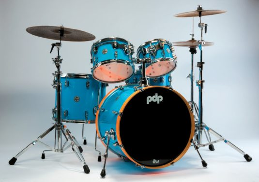 PDP Concept Maple Drumset