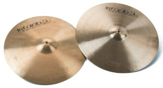 Istanbul Agop Sterling Ride-Cymbals