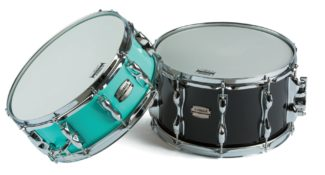 Yamaha Recording Custom Wood Snaredrums