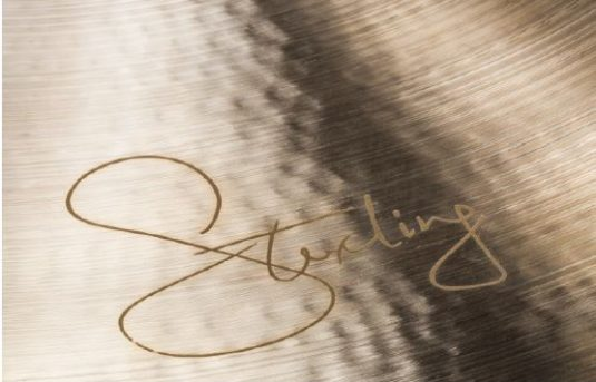 ISTANBUL AGOP STERLING CYMBALS