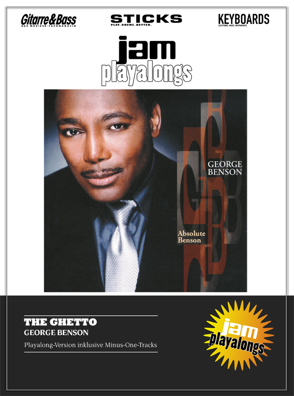 Produkt: The Ghetto – George Benson