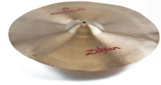 "zildjian 22"" crash of doom"