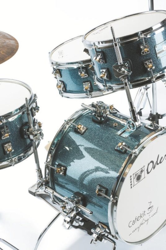 Odery Drums Cafekit