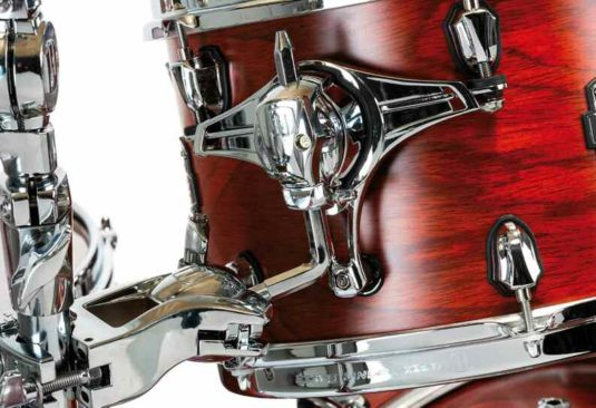 Mapex 30th Anniversary Drums