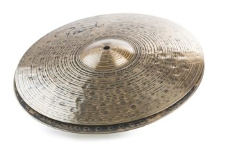 "paiste signature 15"" dark energy mk I hi-hat"